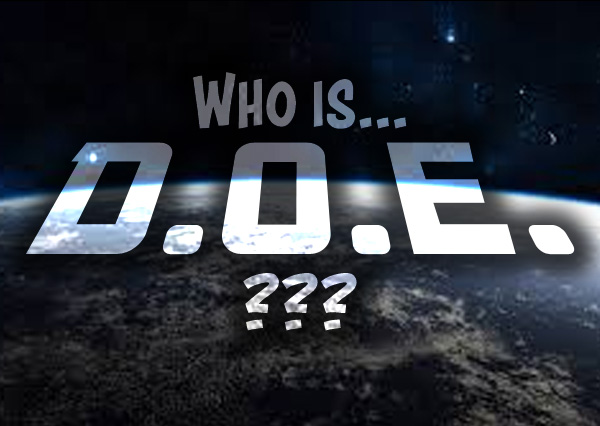 D.O.E. Teaser Image